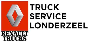 Truck service Londerzeel